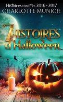 7 histoires d'Halloween