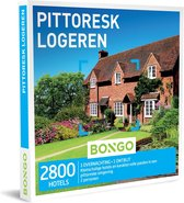Bongo Bon Nederland - Pittoresk Logeren Cadeaubon - Cadeaukaart cadeau voor man of vrouw | 2800 pittoreske hotels