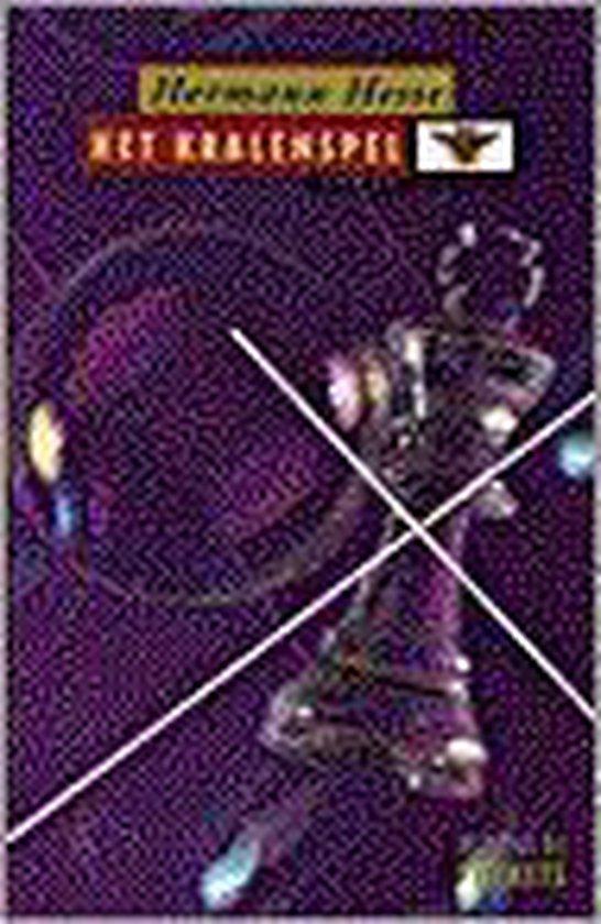 KRALENSPEL (5E DR) - Hermann Hesse | Fthsonline.com