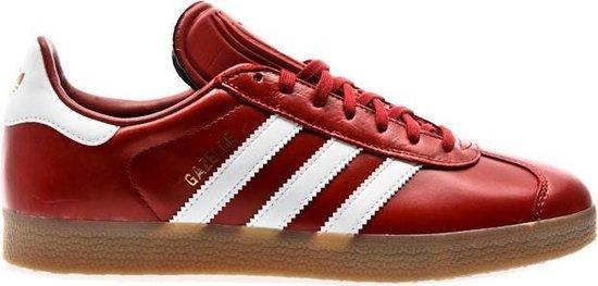 Adidas Sneakers Gazelle Dames Rood Maat 36