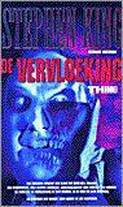 De vervloeking - Stephen King pdf epub