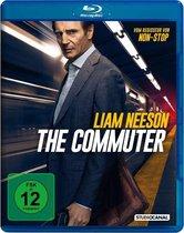 Commuter/Blu-ray