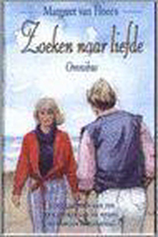 Zoeken Naar Liefde - Margreet van Hoorn |