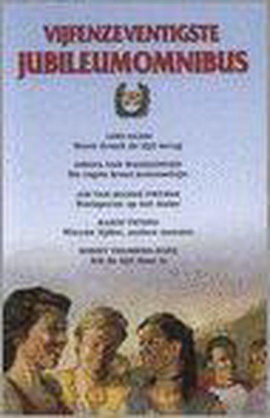 Vijfenzeventigste Jubileumomnibus - Diverse auteurs |