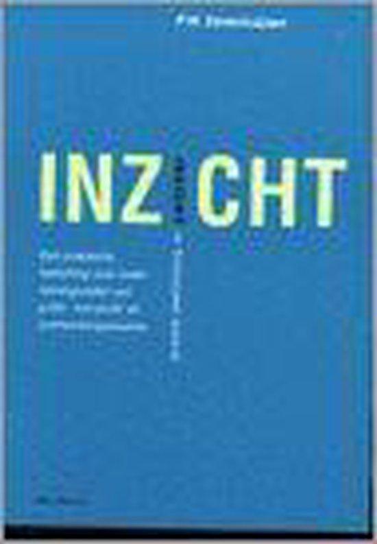 Inzicht In Financieel Beleid - Piet W. Zevenhuijzen  