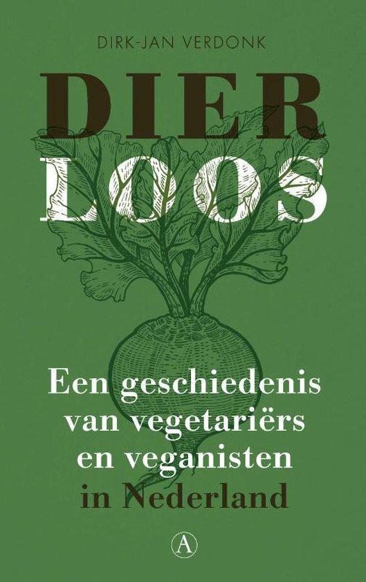 Dierloos - Dirk-Jan Verdonk | Fthsonline.com