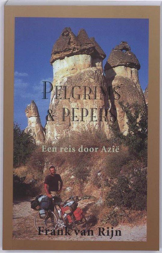 Pelgrims & pepers - F. van Rijn |