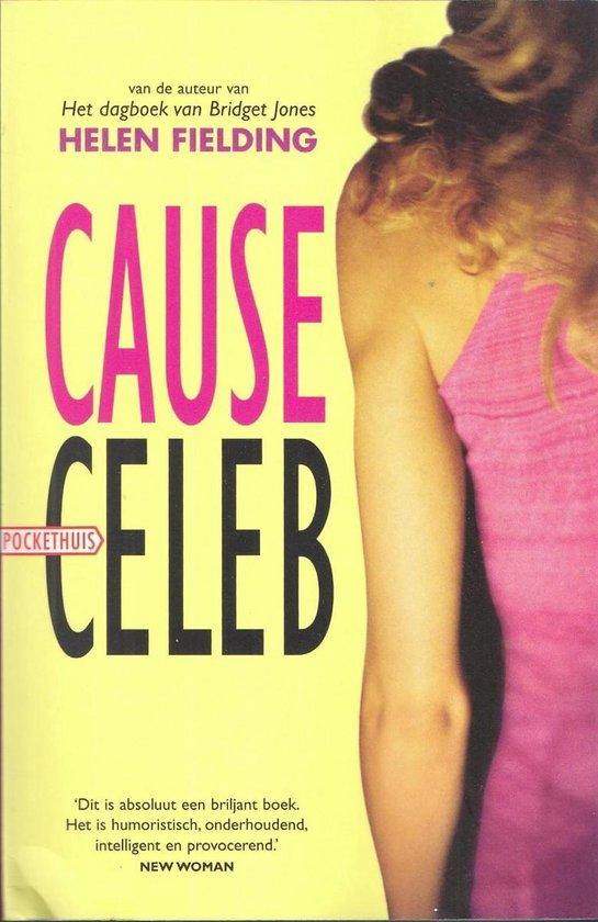 Cause Celeb - Helen Fielding |