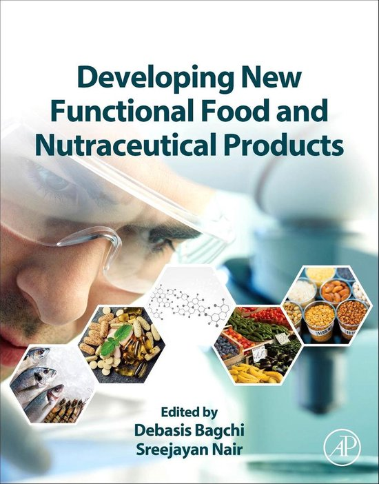 bol.com | Developing New Functional Food and Nutraceutical Products |  9780128027806 | Debasis...