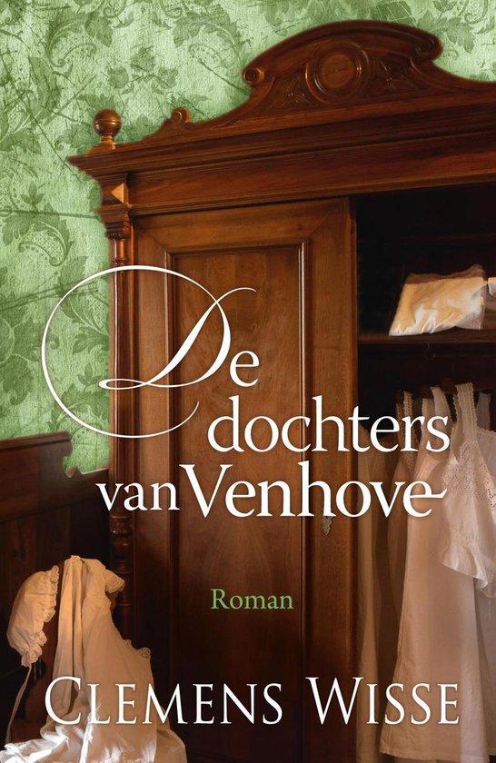 De dochters van Venhove - Clemens Wisse |