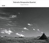 Sokratis Sinopoulos Quartet - Eight Winds