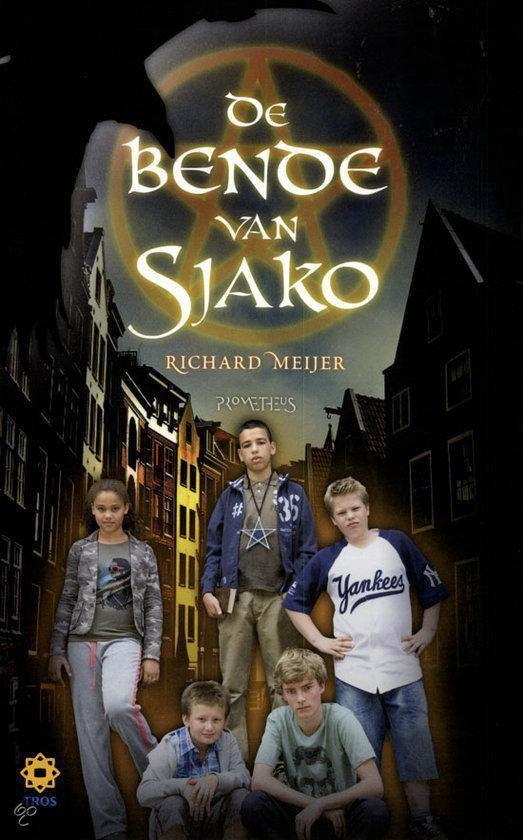 Bende Van Sjako - Richard Meijer | Readingchampions.org.uk