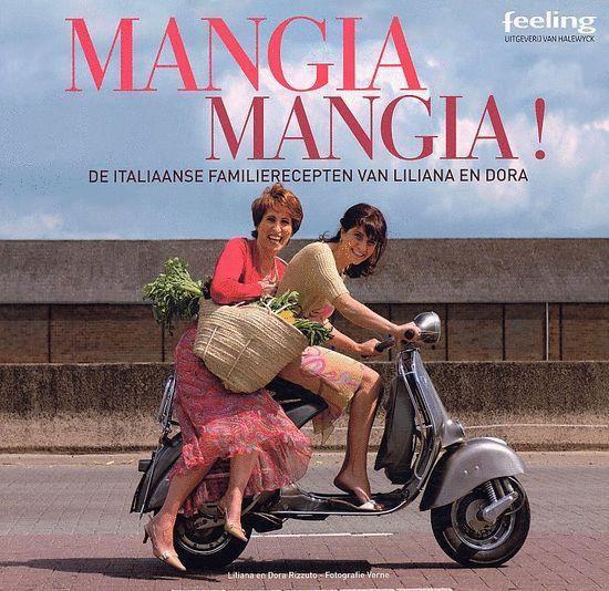 Mangia Mangia! - Liliana Rizzuto pdf epub
