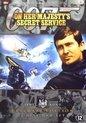 On Her Majesty's Secret Service (2DVD)