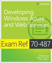 """Developing Windows Azure"""" and Web Services"""