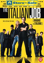 ITALIAN JOB ('03)