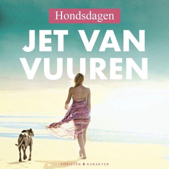 Hondsdagen - Jet van Vuuren pdf epub
