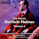 Sherlock Holmes Collection - Volume 4