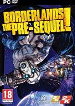 Borderlands: The Pre-Sequel! - PC