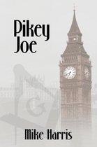 Omslag Pikey Joe