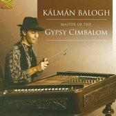 Master of the Gypsy Cimbalom