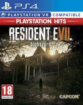 Resident Evil 7: Biohazard - PS4 VR - PS4 Hits