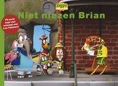 Ziggy en de Zootram - Niet niezen, Brian!