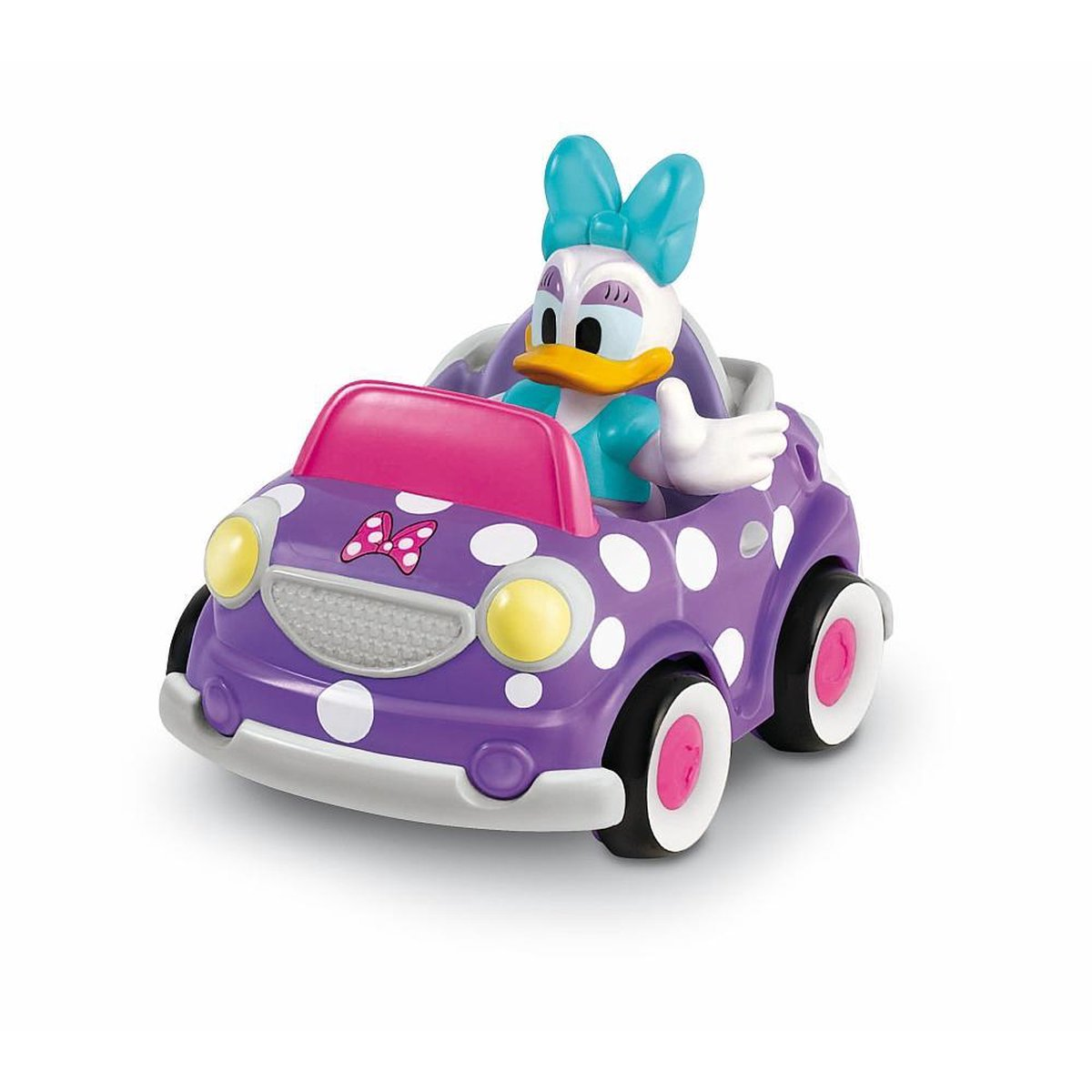 Fisher Price Minnie Mouse Daisy Auto