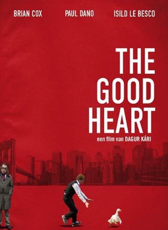 Cover van de film 'The Good Heart'