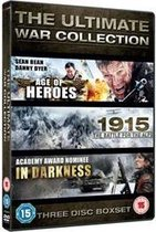 Ultimate War Collection