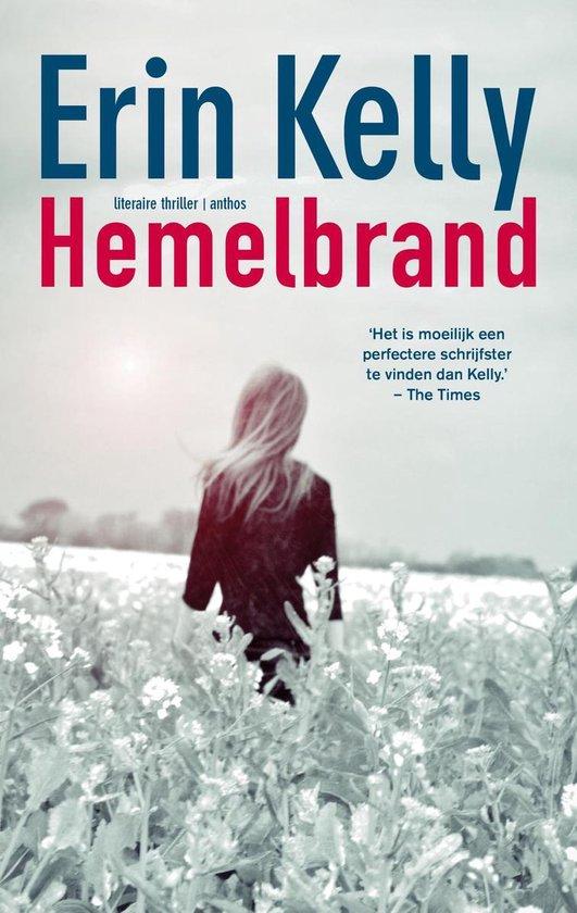 Hemelbrand - Erin Kelly   Fthsonline.com