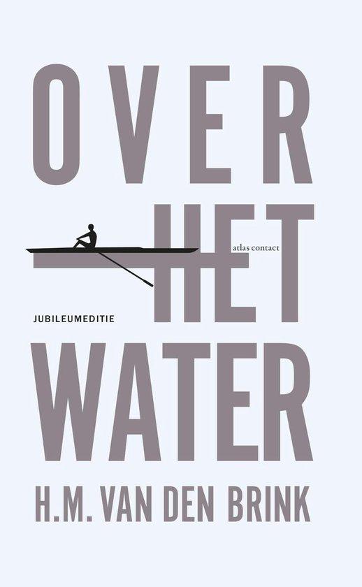 Eldorado - Over het water - Hans Maarten van den Brink |