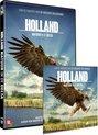Holland - Natuur In De Delta (Dvd + Cd)