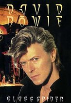 David Bowie - Glass Spider (DVD)