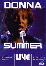 Donna Summer Live