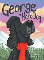 George the Hero Dog