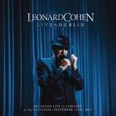 Live In Dublin (CD+DVD)