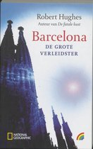 Rainbow pocketboeken 828 - Barcelona, de grote verleidster
