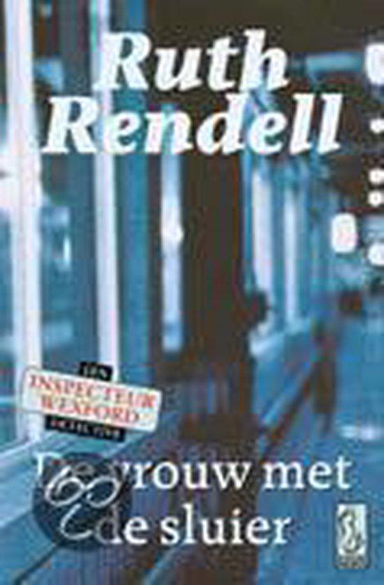 De Vrouw Met De Sluier - Ruth Rendell |