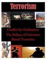 Conflict for Civilization