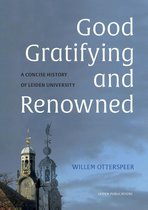 Good, gratifying and renowned