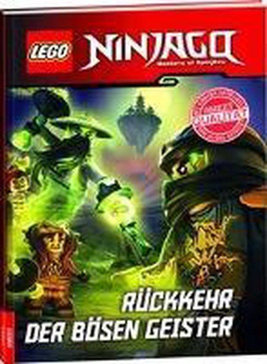 LEGO® NINJAGO®. Rückkehr der bösen Geister