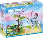 Playmobil Waterfee Aquarella op de Eenhoornweide - 5450