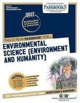 DSST Environmental Science (Environment and Humanity)