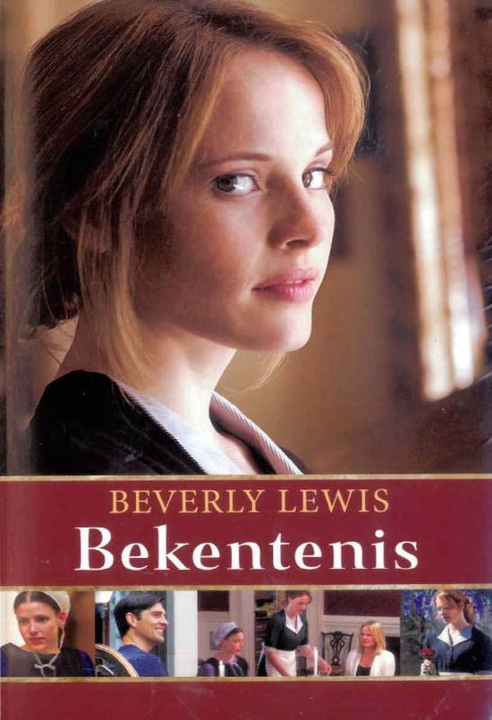 Bekentenis + dvd the Confession - Lewis, Beverly  