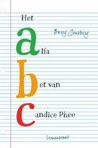 Het alfabet van Candice Phee