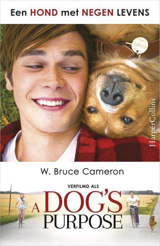Een hond met negen levens - W. Bruce Cameron |