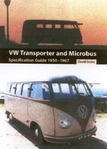 Vw Transporter and Microbus Specifications Guide 1950-1967