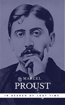 Proust, Marcel: In Search of Lost Time [volumes 1 to 7] (Book Center) (The Greatest Writers of All Time)