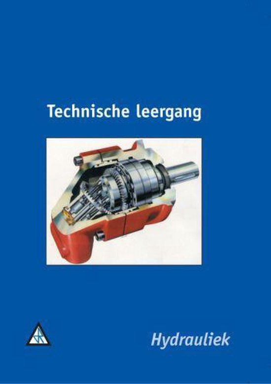 Technische leergang - Hydrauliek - R. Van De Brink |